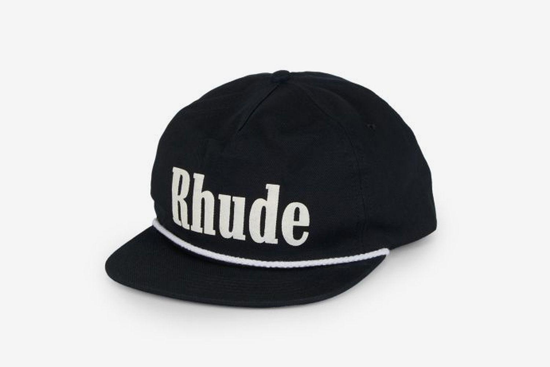 Rhonda Logo Baseball Cap