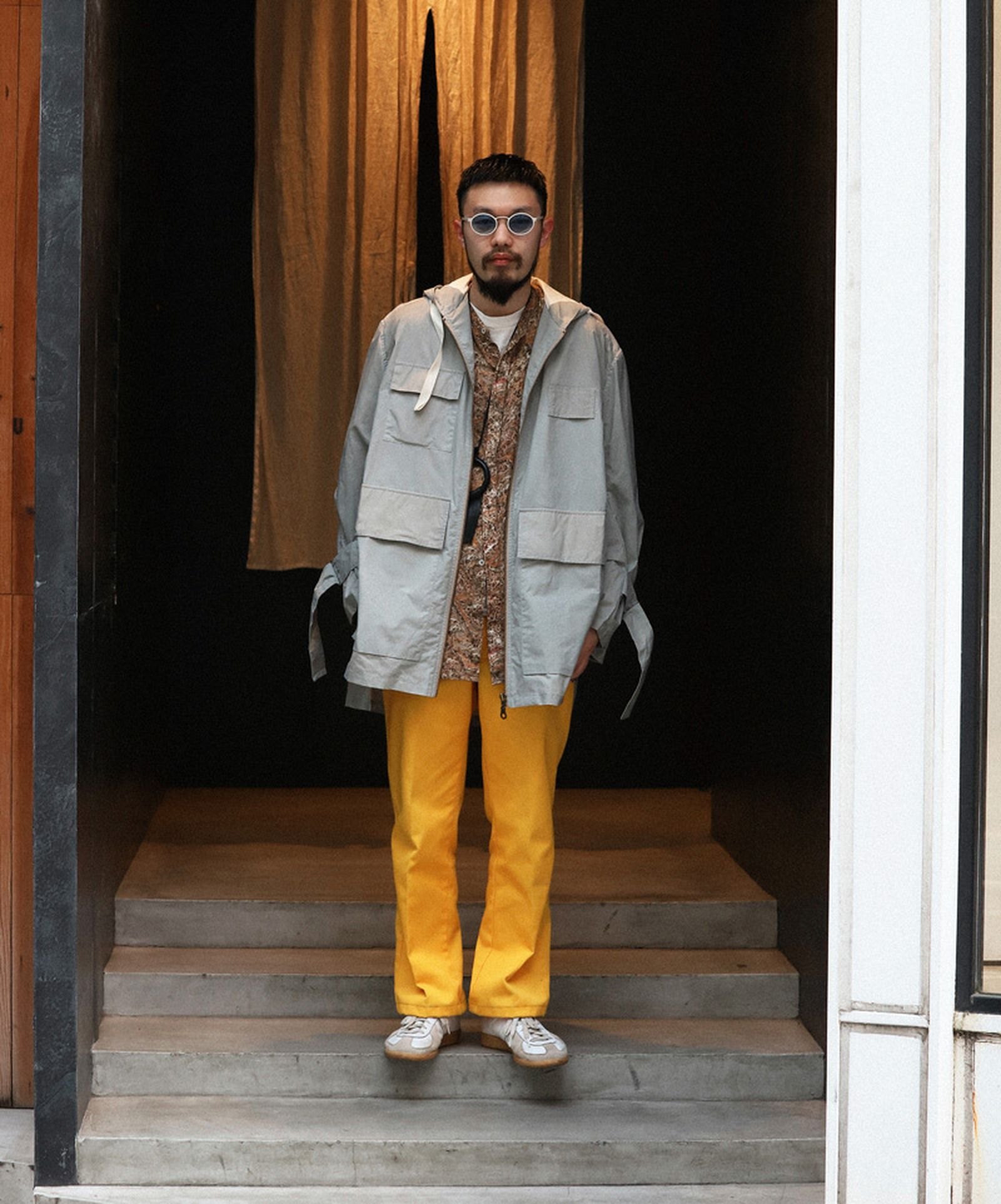 5tokyo street style march 2019 Nicolas Chalmeau