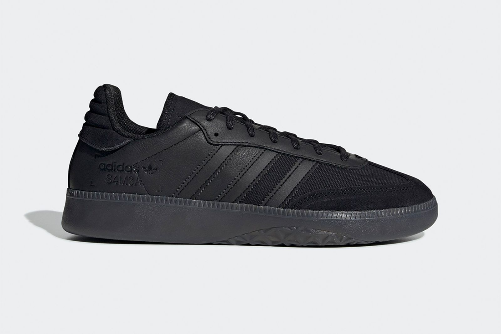 adidas samba rm cloud white core black release date price