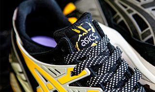 c802b89996d9 Sneaker Freaker x ASICS Gel Kayano