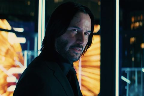 It's Exactly Two Years Until We Get 'John Wick: Chapter 4'