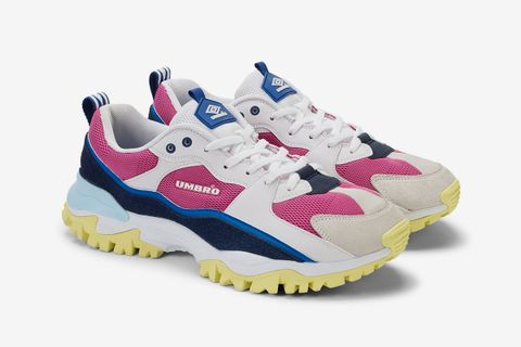 informazioni per 51685 807c5 Umbro Bumpy Sneakers: Release Date, Price & Info