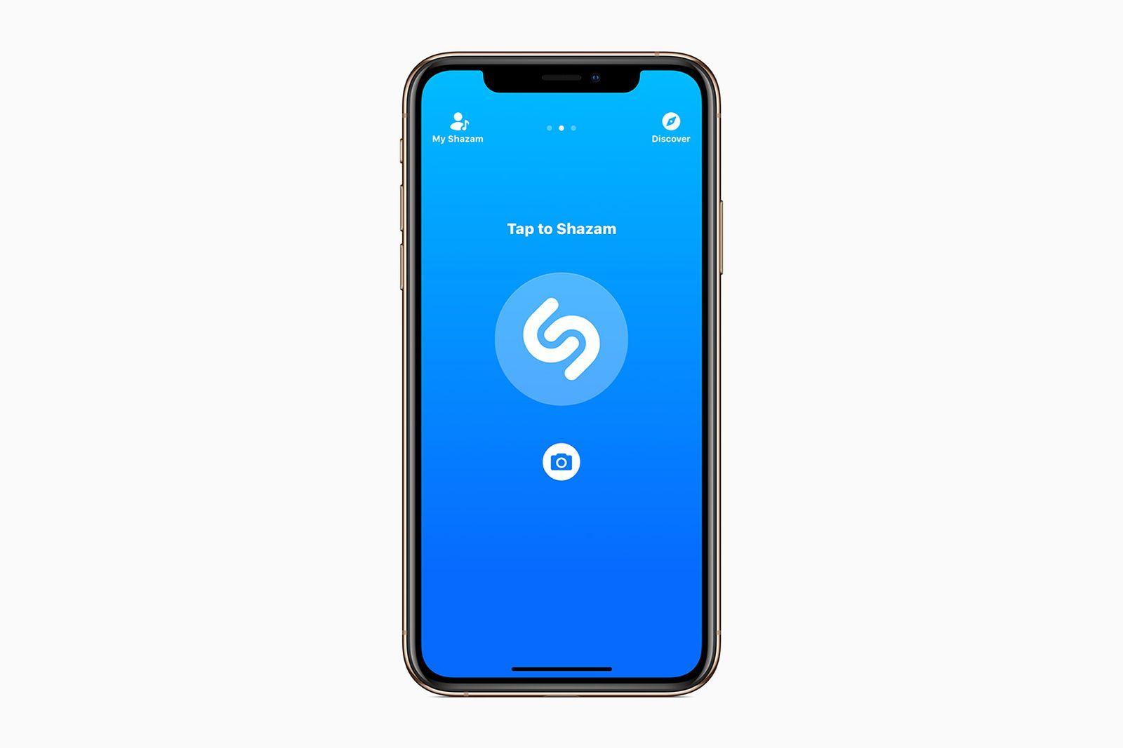 apple shazam acquisition