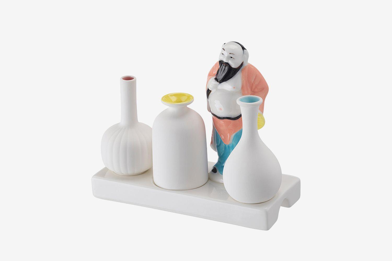 Föremål Vase