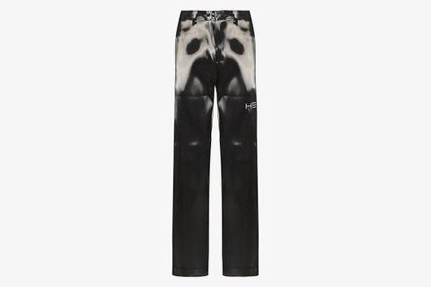 Liquid Metal Pants