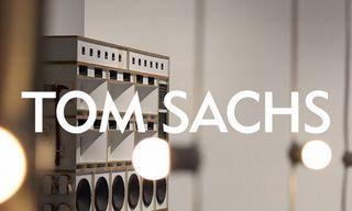Video: Mike Diamond tours Transmission LA at MOCA