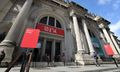 New York's Museums & Cultural Institutions Are Reopening
