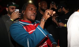 """Twitter Goes Crazy After Pusha-T Ethers Drake on """"The Story of Adidon"""""""
