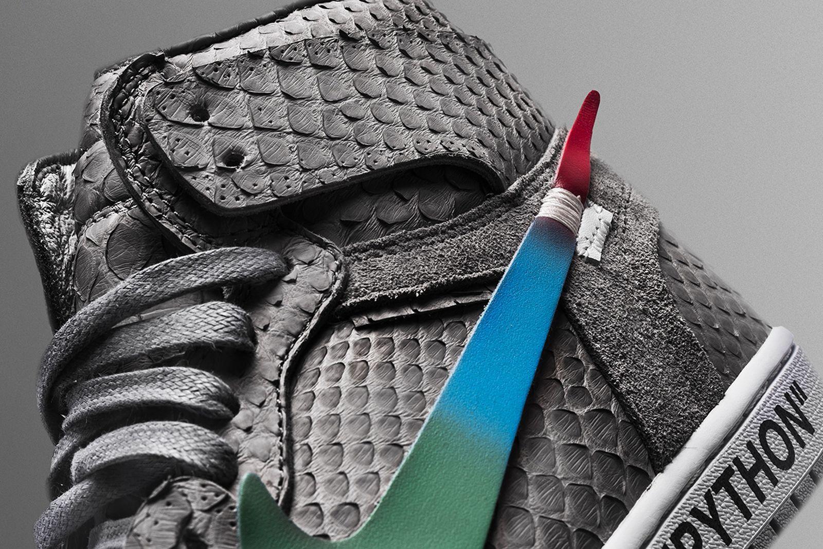 the shoe surgeon nike air jordan 1 menta release date price Dominic Ciambrone jordan brand
