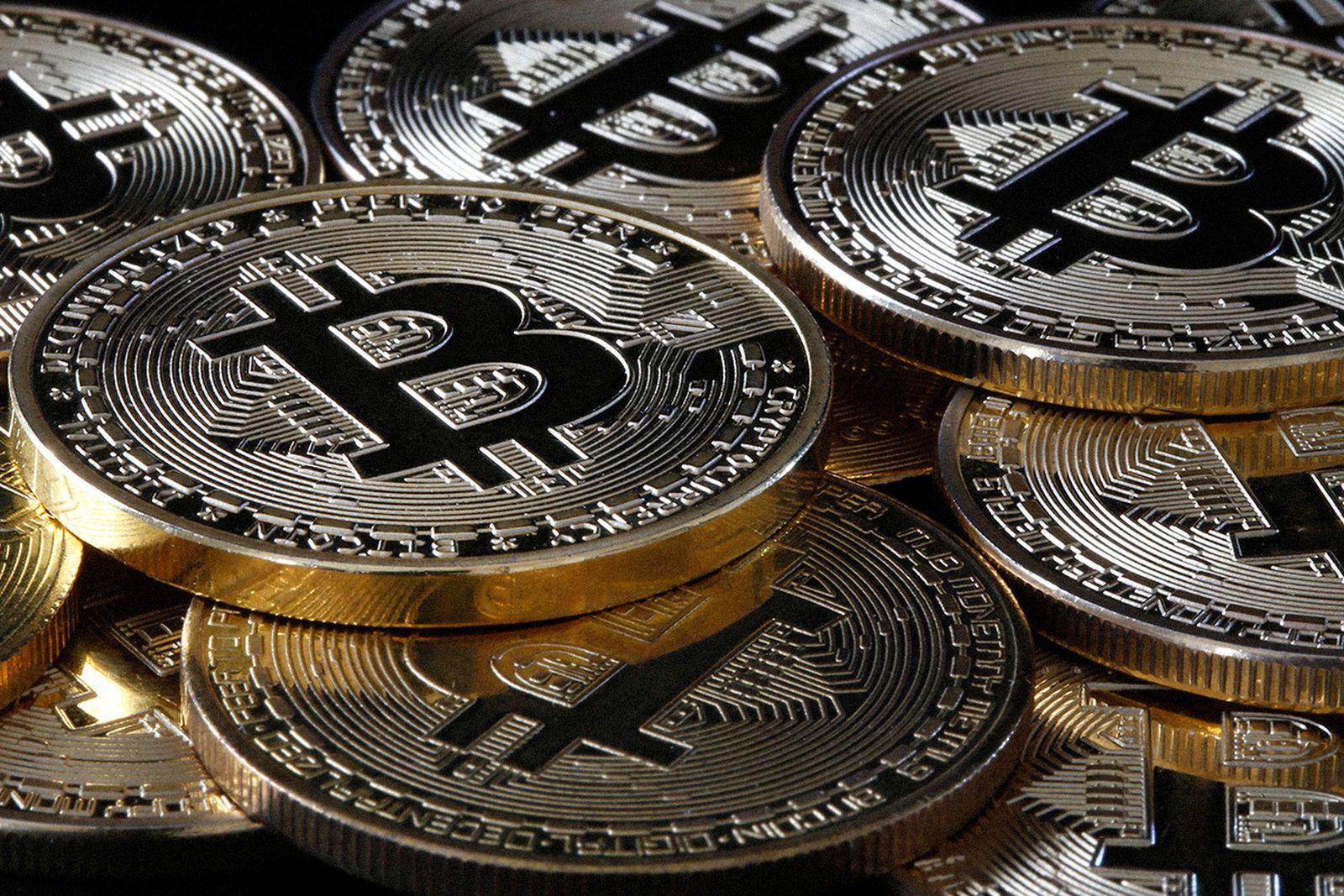 bitcoin bovada számára