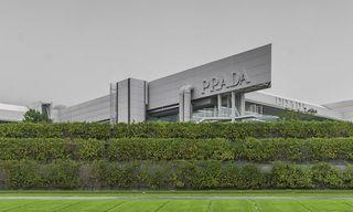Step Inside Prada's Garden Factory of Valvigna