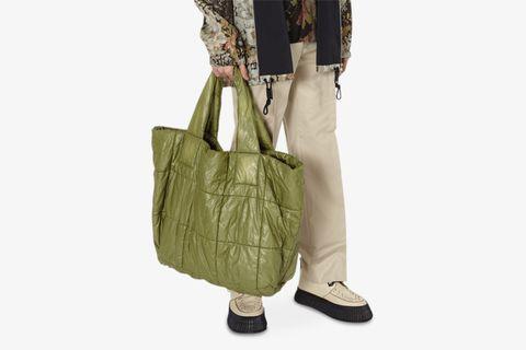 Oversized Tote Bag