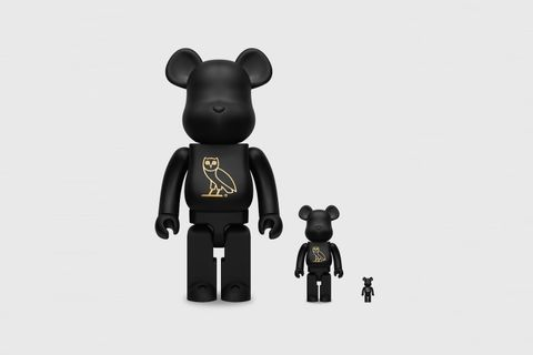 ovo medicom toy bearbrick release date