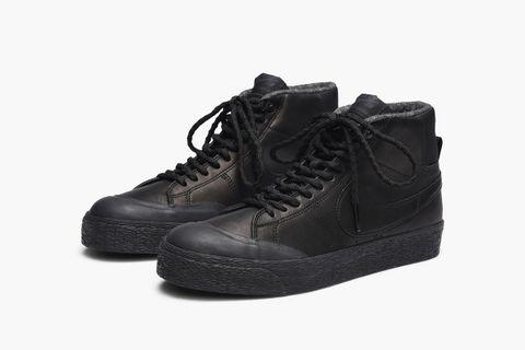 more photos f68a5 e6c74 Nike SB Zoom Blazer Mid XT Bota