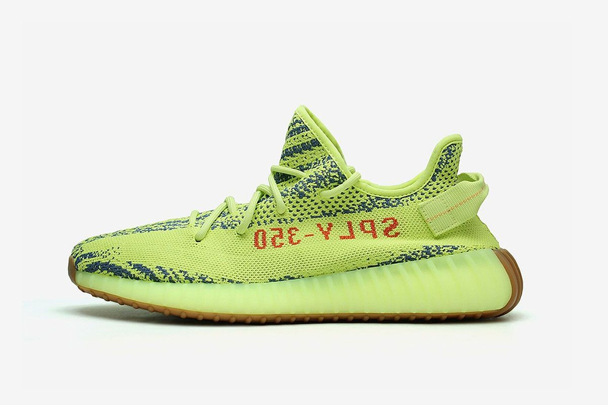 Ten Standout YEEZY Colorways We Found at eBay 3