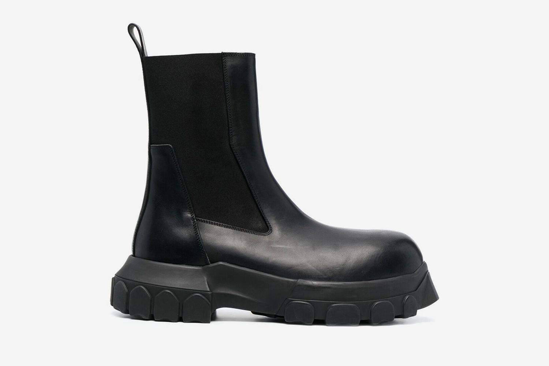 Bozo Chunky Boots