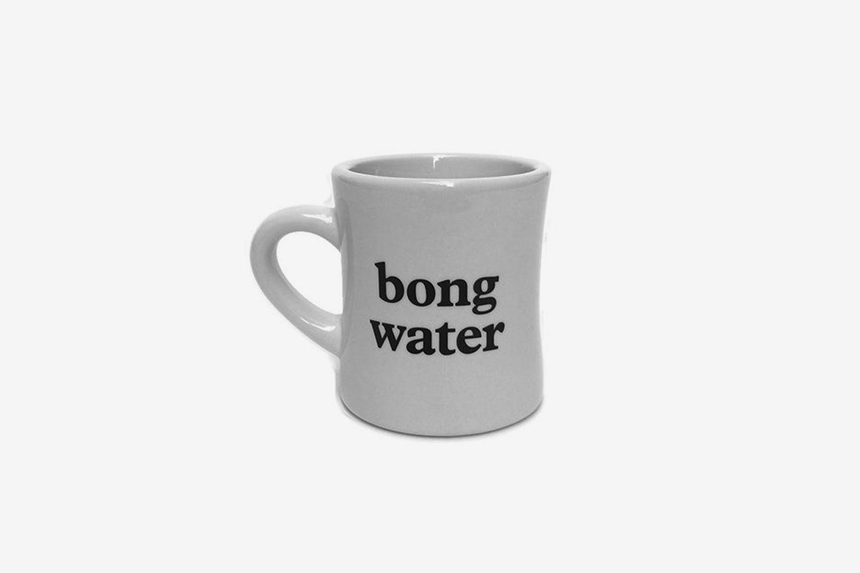 Bong Water Mug