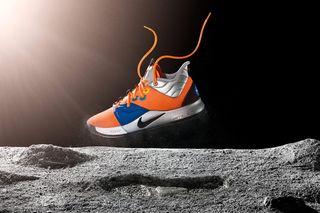 """7e13659619e6 Nike PG3 """"NASA""""  Where to Buy This Weekend"""