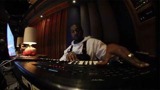 kanye west freestyle awge dvd vol 3 A$AP Ferg A$AP Rocky