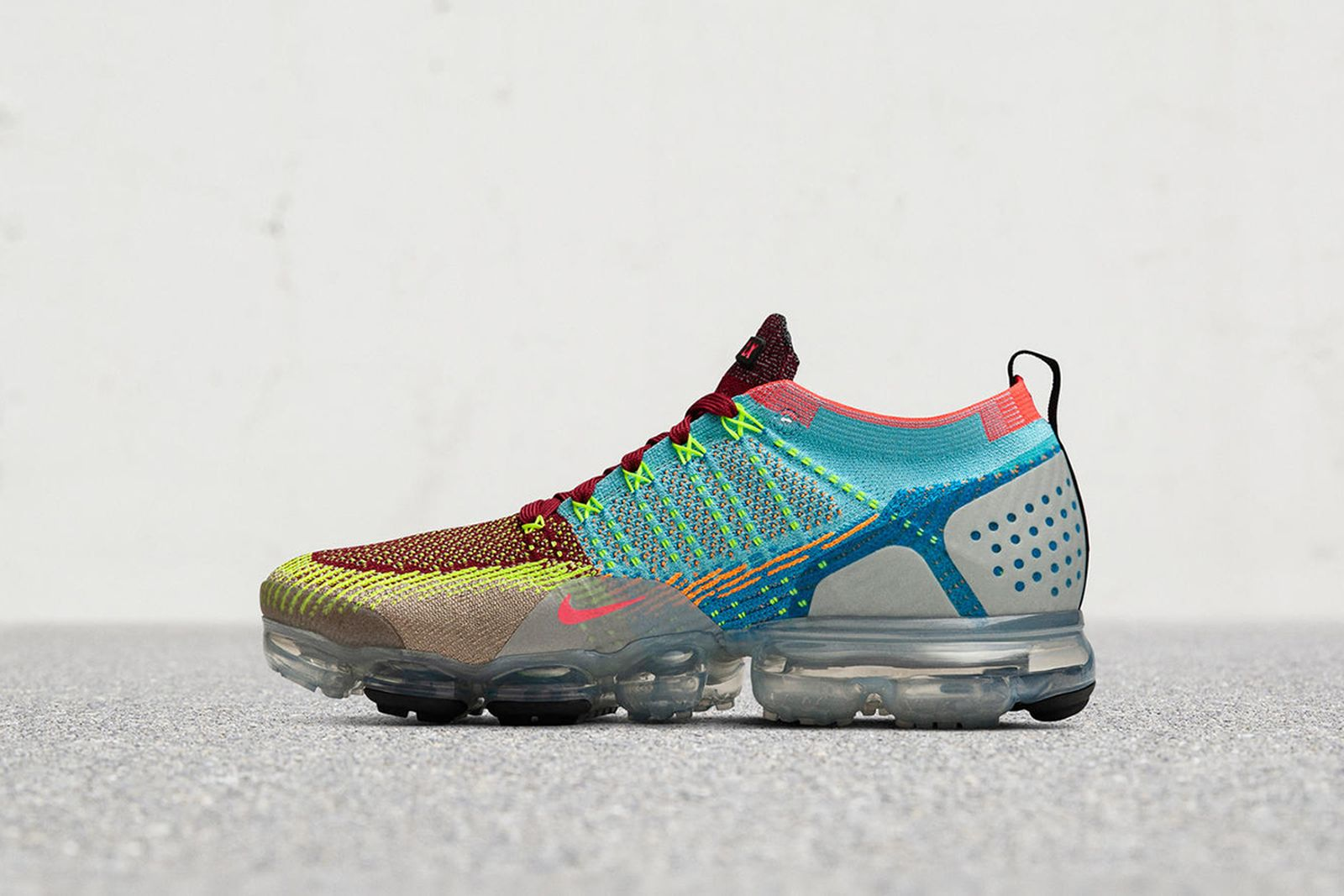 nike summer 2019 sustainable footwear preview Nike VaporMax 2 Random