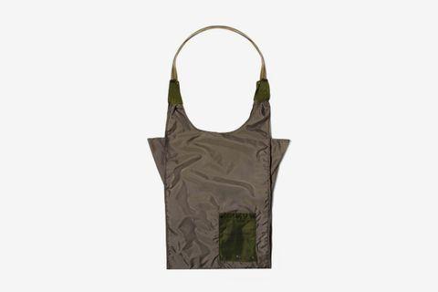 Rollaway Shopping Bag