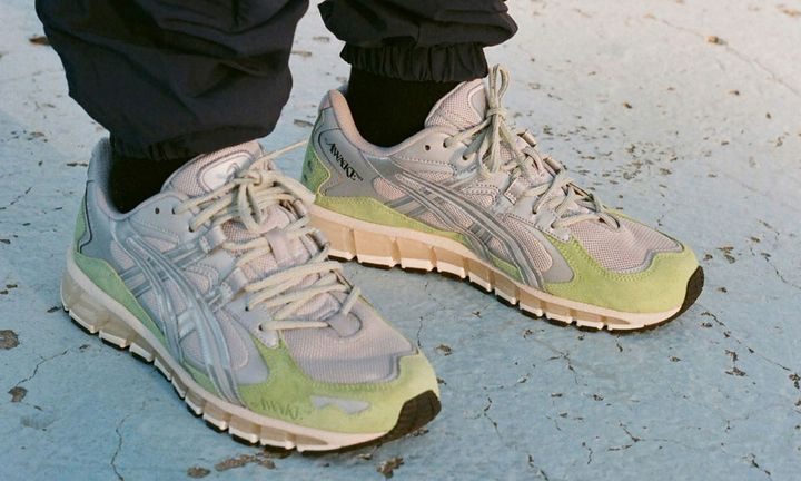 best sneakers 2019 asics awake collab oct Adidas Nike salomon