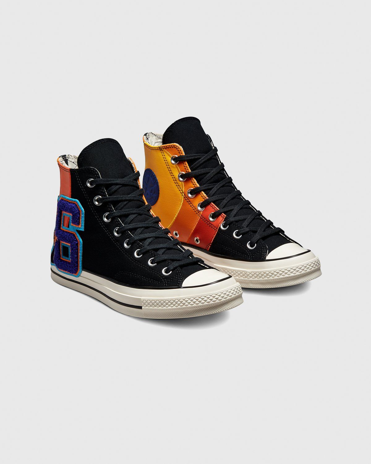 Converse x Space Jam: A New Legacy – Chuck Taylor 70 Multi - Image 2