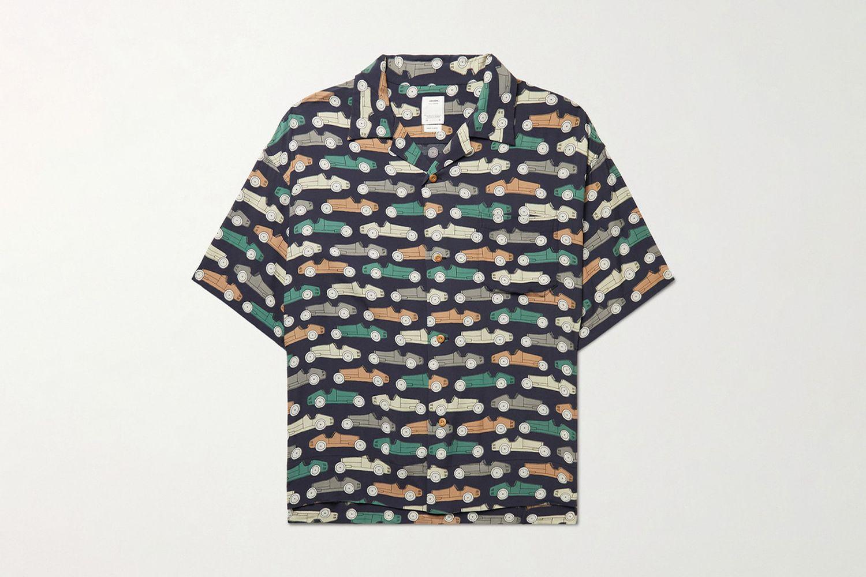Caban Shirt