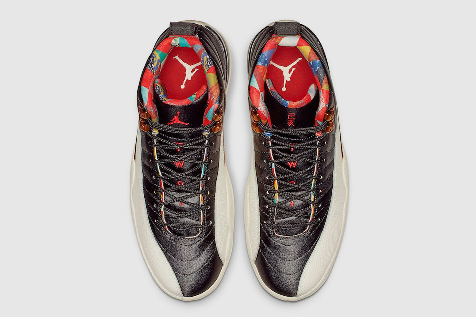 air jordan 12 chinese new year 2019 release date price info Adidas Gucci Louis Vuitton
