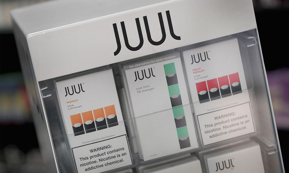mango juul pods for sale