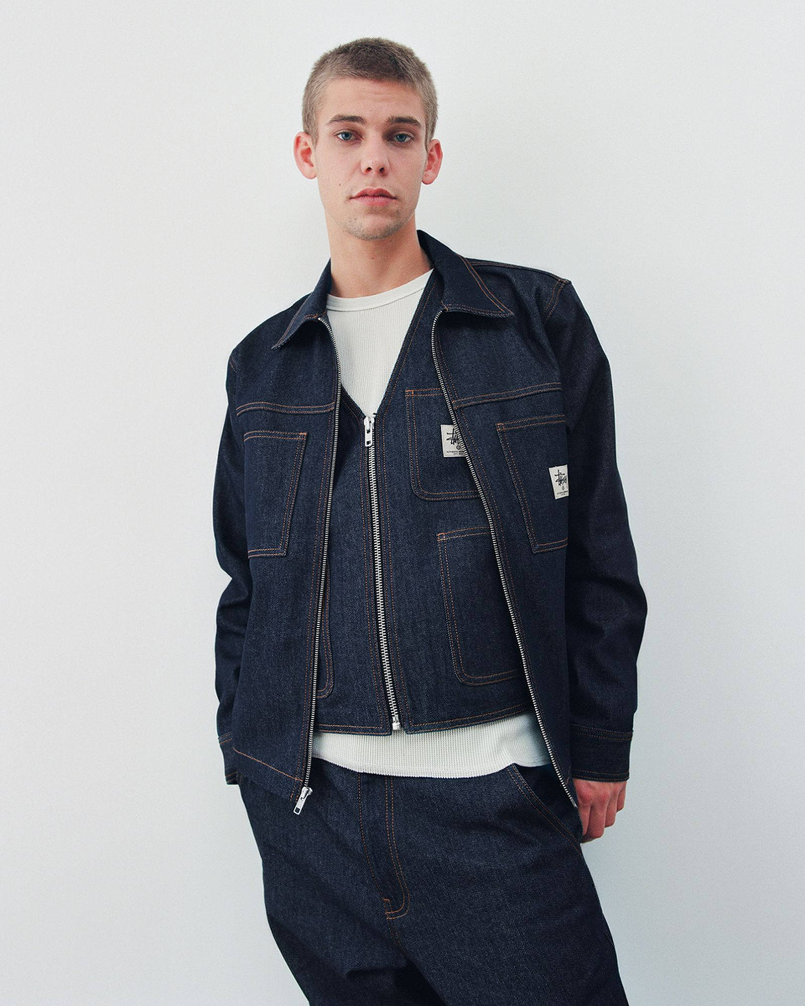 Stussy fall 2021 collection lookbook (18)