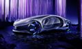 James Cameron & Mercedes-Benz's 'Avatar' Concept Car Is Out of This World