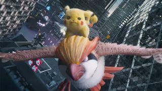 detective pikachu destiny tv spot pokemon