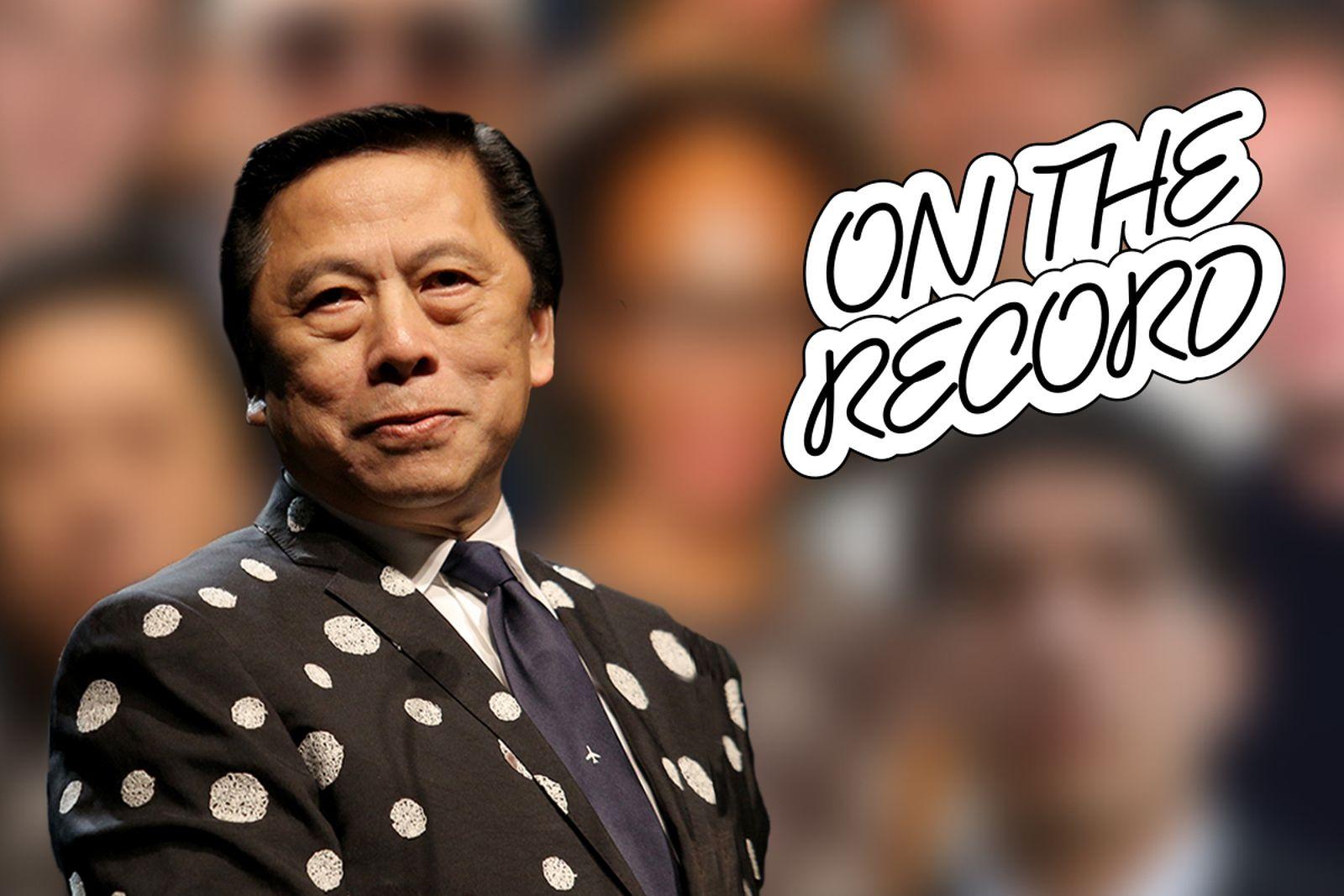 ED_PC_On_The_Record_John_C_Jay_800