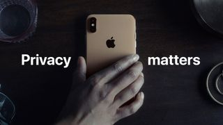 apple ad privacy iphone