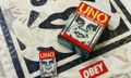Shepard Fairey's UNO Collaboration Is the First Artiste Series to Go Sustainable