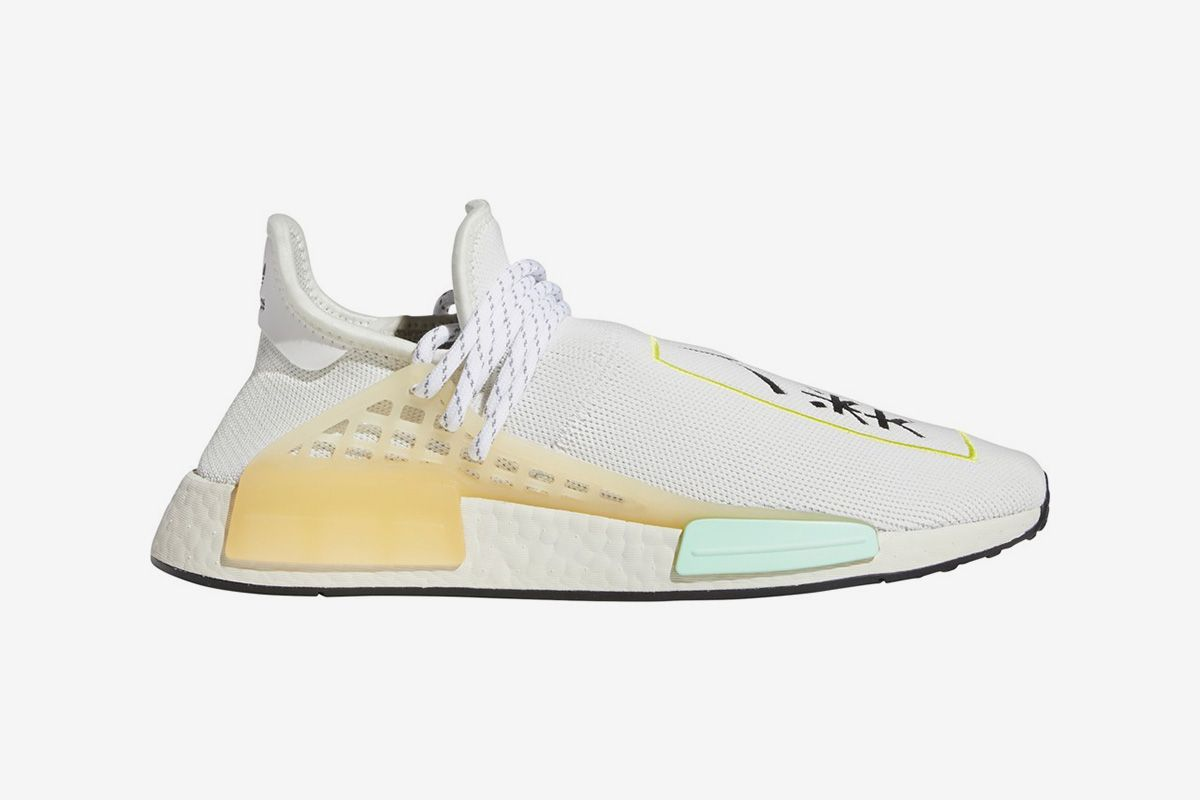 """Pharrell's """"Human Race"""" adidas NMDs Are Back & Better Than Ever 15"""
