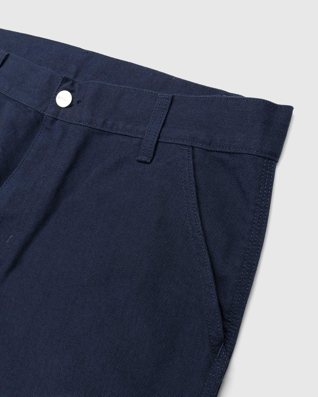 Carhartt WIP – Ruck Single Knee Pant Dark Navy - Image 4
