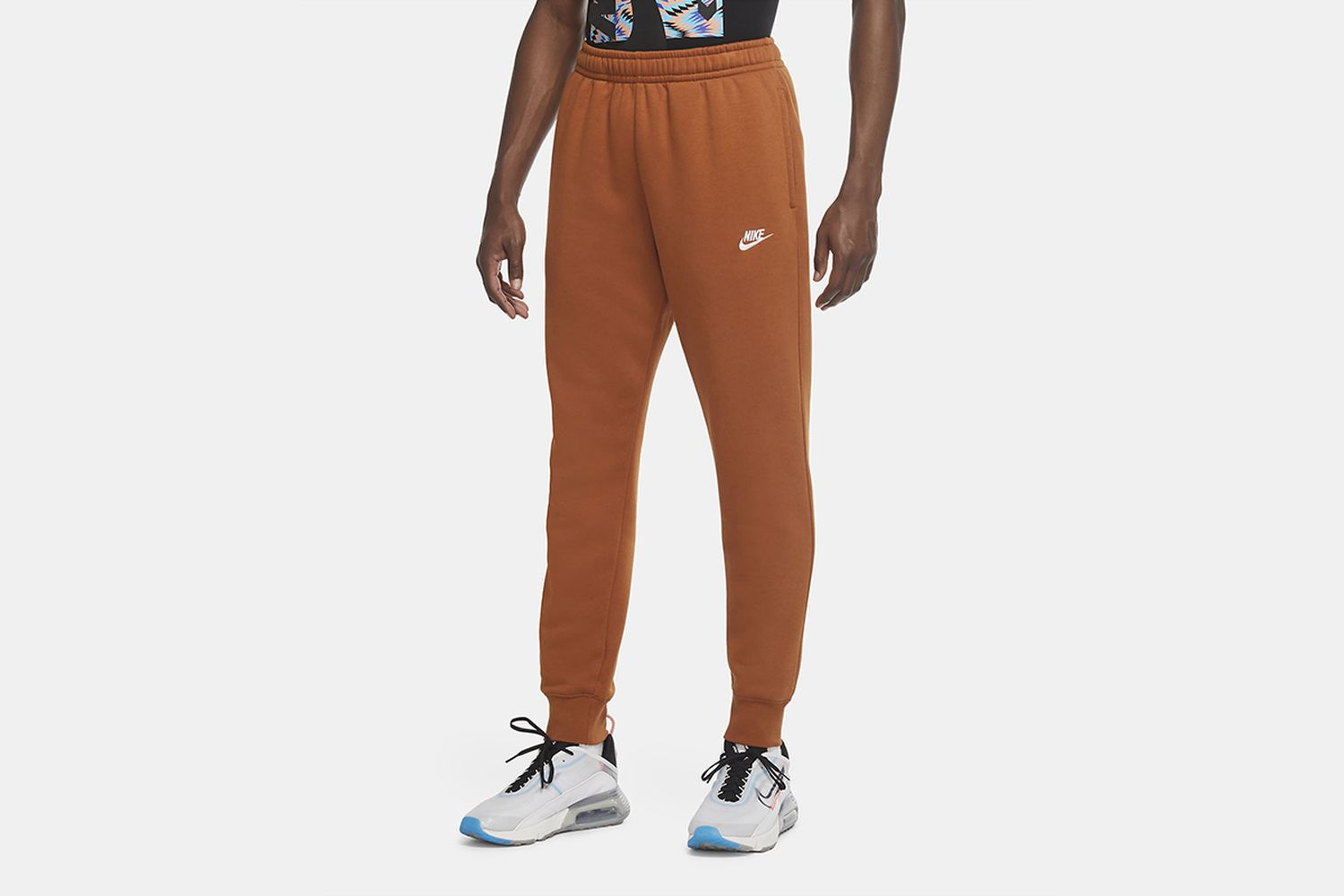 Club Fleece Joggers