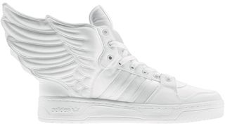 adidas Originals by Jeremy Scott x 2NE1 JS Wings 2.0