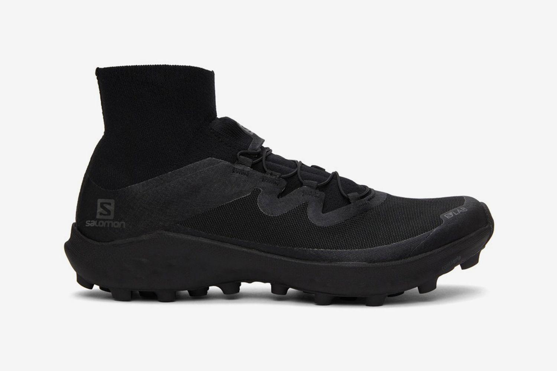 S-Lab Cross Running Sneakers