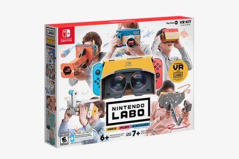 Labo Toy-Con 04: VR Kit