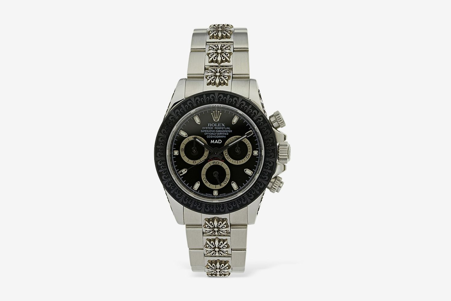 40mm Rolex Daytona Watch