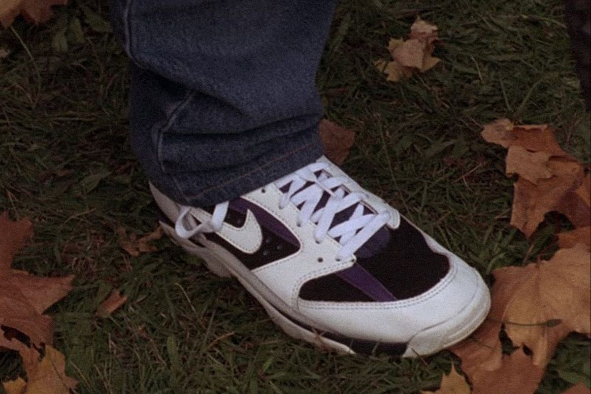 Nine Times Sneakers Slayed in Horror Movies 24