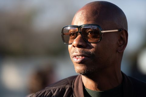 Dave Chappelle glasses
