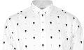 Christophe Lemaire Novö for Bean Pole – Print Shirt