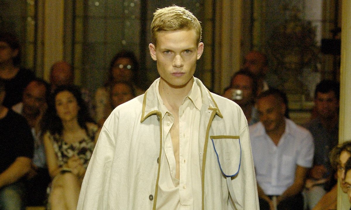 Why We Need a Miu Miu Menswear Revival Now More Than Ever