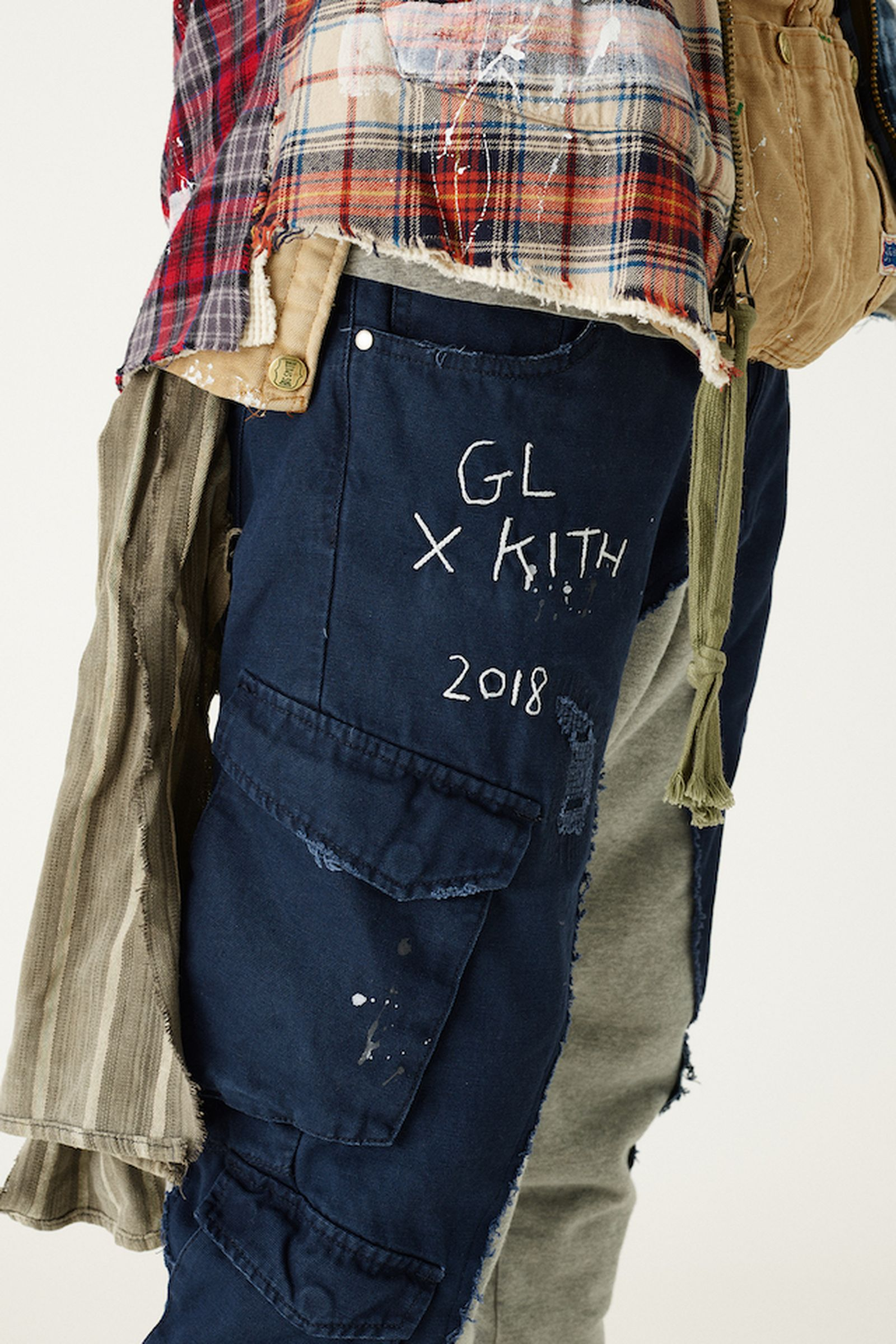 kith greg lauren fw18 ivy league draft