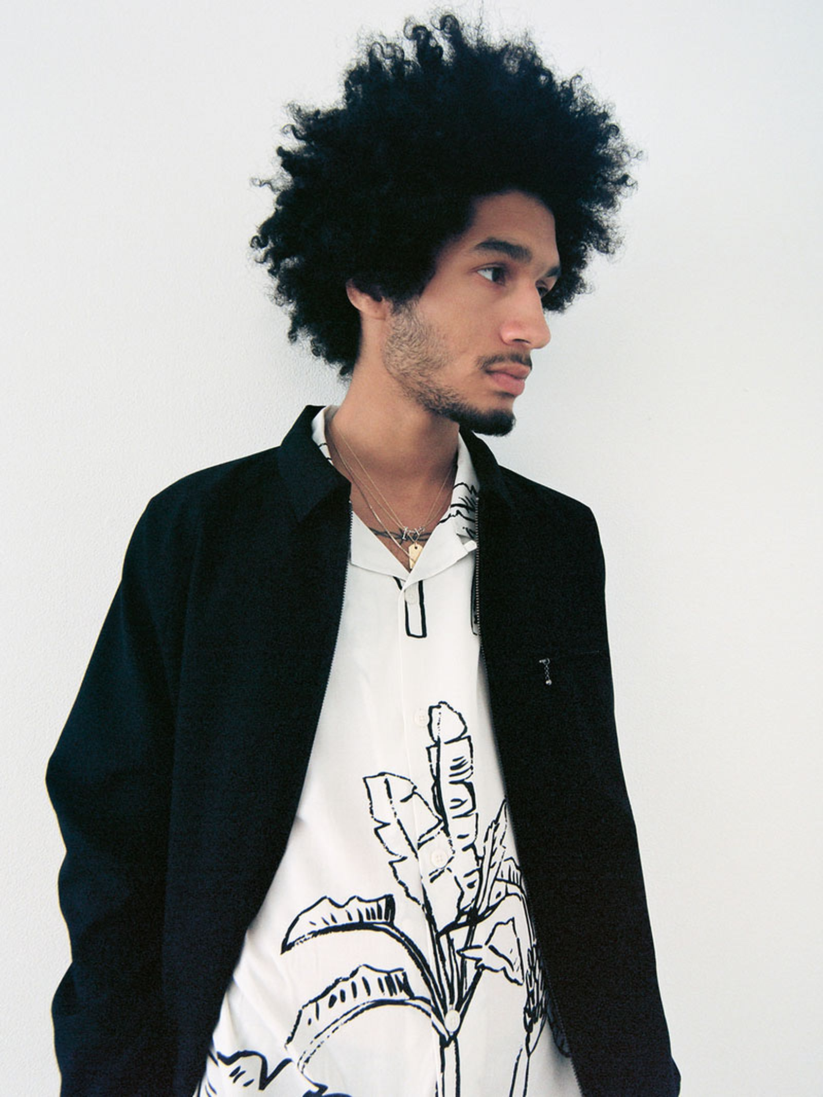 Stussy SP20 Lookbook - D1 Mens - 21