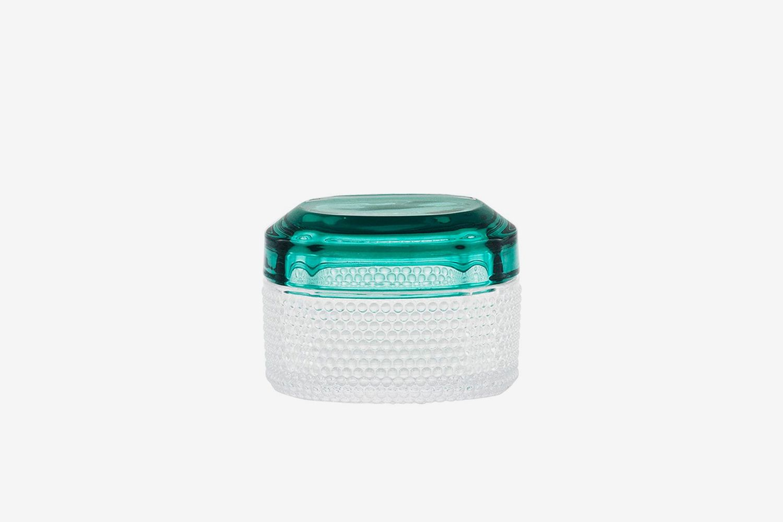 Brilliant Glass Container